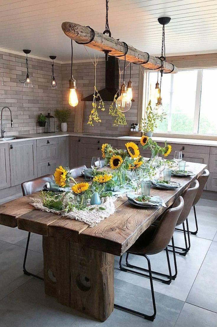 mas-de-45-ideas-las-mejores-mesas-de-comedor-para-momentos-familiares-y-banquetes-en-tamanos-grandes-y-pequenos-nuevo-2020