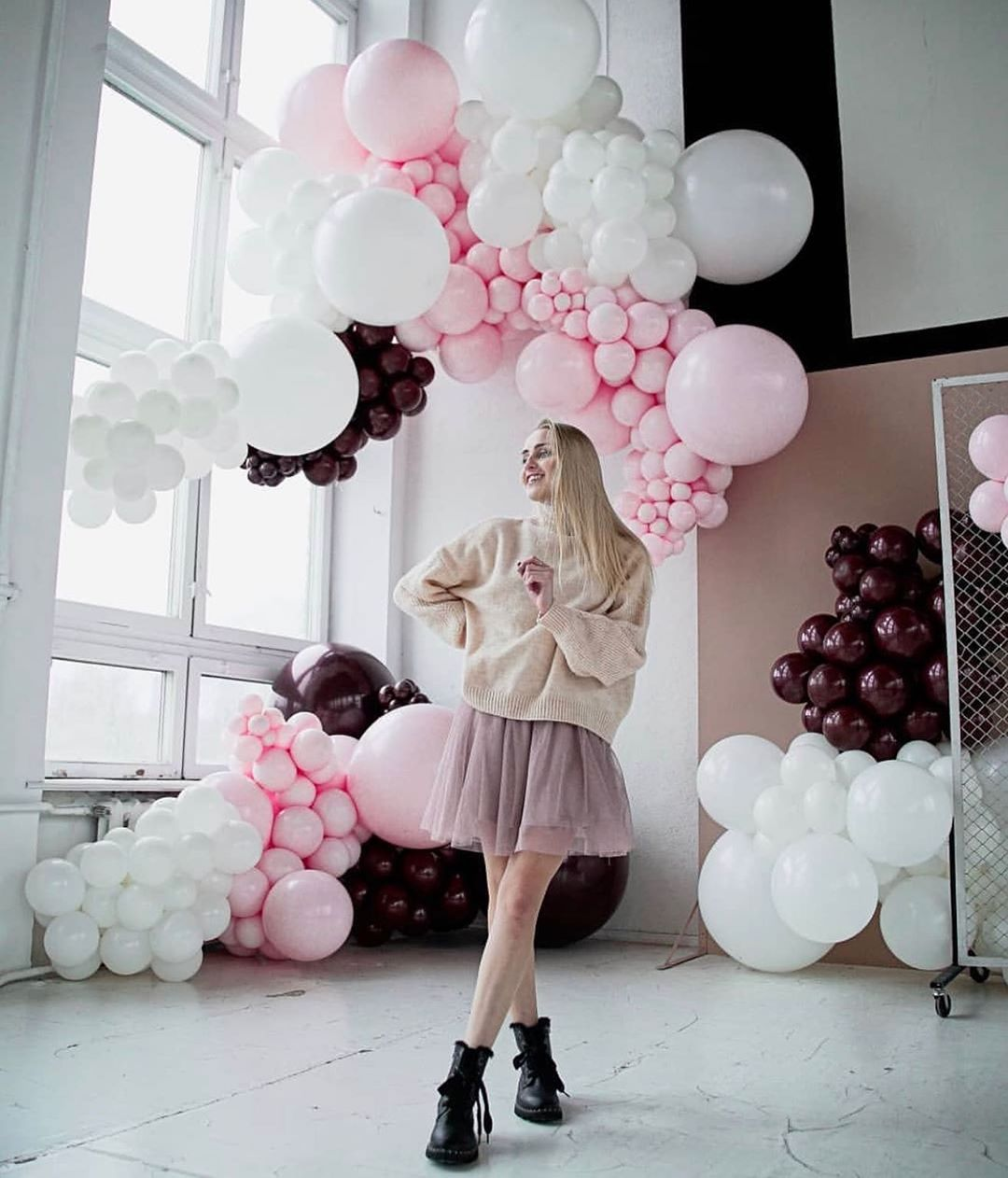 mas-de-40-ideas-unicas-de-decoracion-de-globos-para-baby-shower-ideas-de-decoracion-nuevo-2020