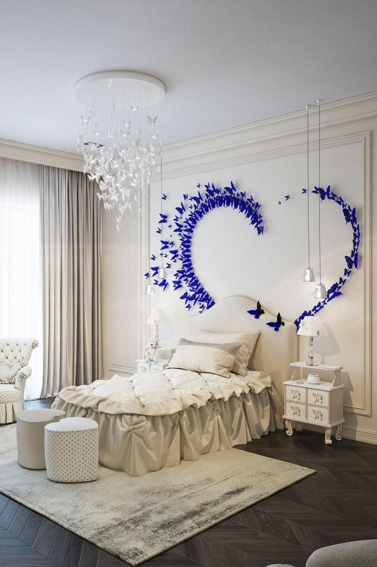 35-elegantes-consejos-de-decoracion-de-dormitorio-para-el-dormitorio-nuevo-2020