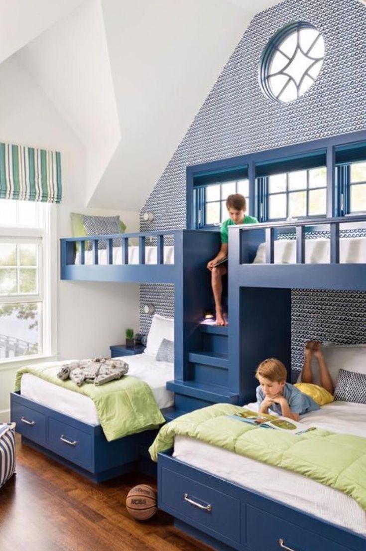 mas-de-45-trucos-de-bricolaje-super-simples-para-la-habitacion-de-su-hijo-nuevo-2020